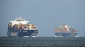 Shipping Transport